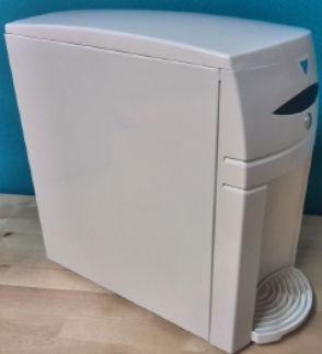 umkehrosmose trinkwasser aufbereitungsanlage kompakt. Black Bedroom Furniture Sets. Home Design Ideas
